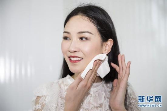 (国际)(5)中国环球小姐的桑巴之旅
