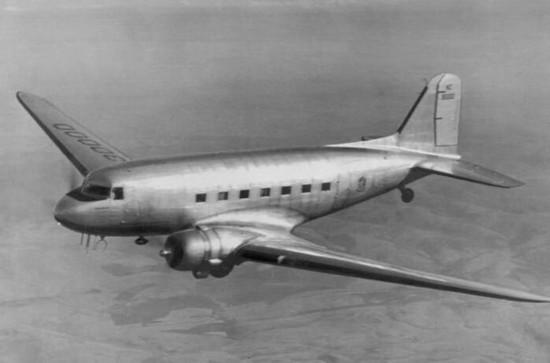 神秘失踪50余年飞机重现 原来不是外星绑架 - jianchun605 - 神马骑士