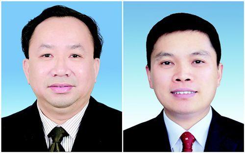 贵州两名新常委分工明确 目前省委常委班子共9人