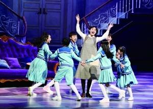2017北京音乐剧市场逢大年