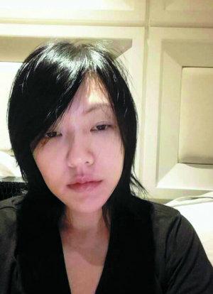 沈梦辰参加湖南卫视第二季《真正男子汉