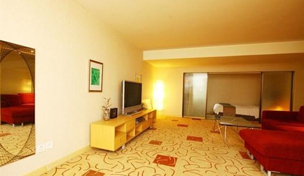 بكين سينتوري الشقق الفندقية-بكين