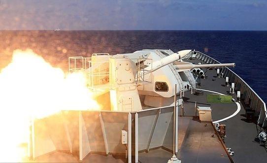 国防部、外交部齐发声谈南海,亮明4条底线 - 融入大自然 - 融入大自然