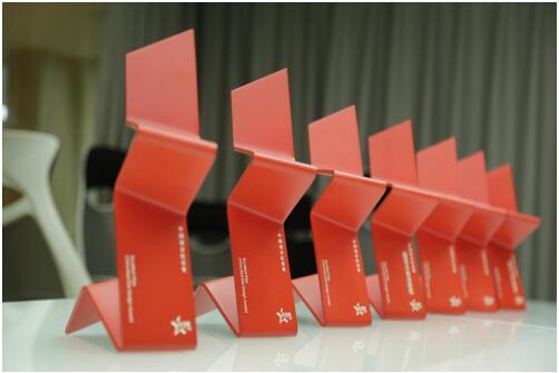 lkk洛可可创新设计集团获得2016年获得中国设计红星奖的7款产品分别是图片