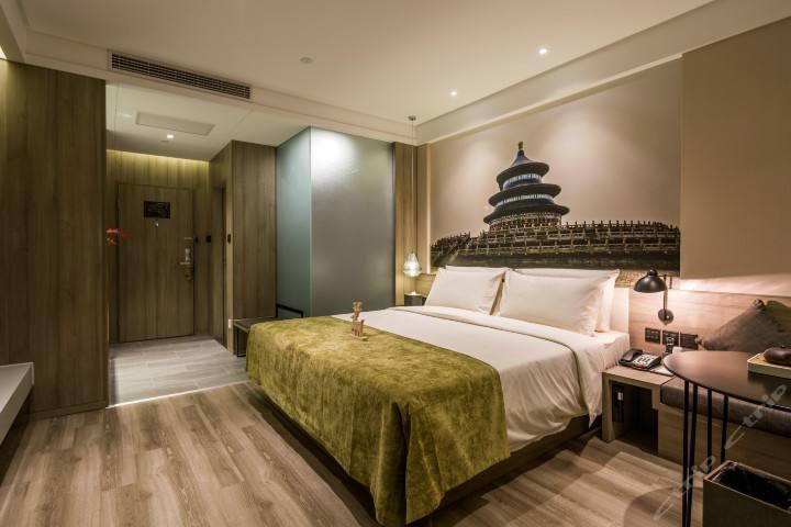 北京三元橋亜朵ホテル