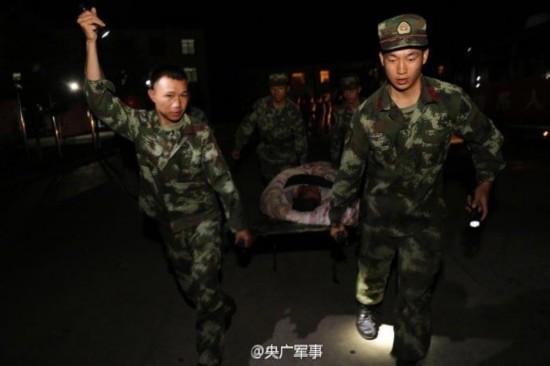 九寨沟地震已造成12人死亡_175人受伤