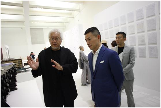 """""""视觉之外——红星美凯龙设计大展""""在北京举行"""