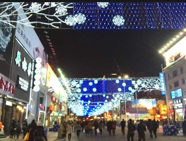 北京のおすすめ ショッピングエリア