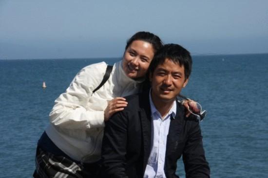 鍾漢良劉德華林志穎 男明星嬌妻哪家強